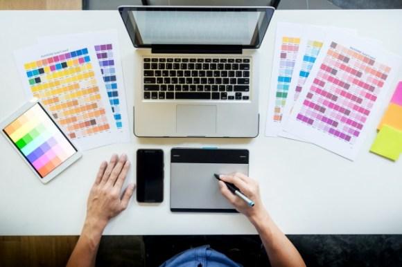 best graphic design firms
