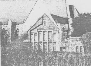 photo - old hall