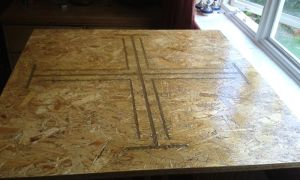Communion Table Top