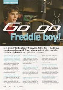 Freddie Highmore 1