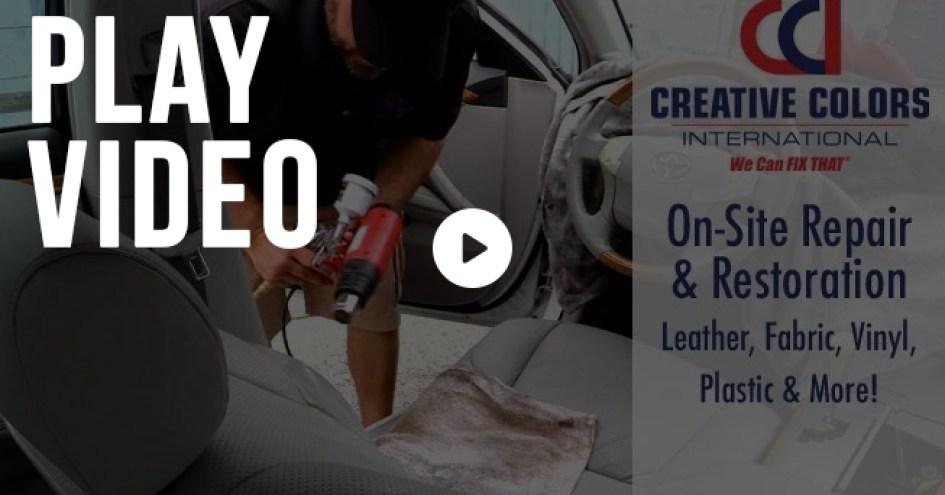 mobile leather repair