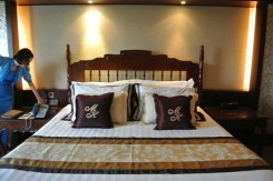 Manila Hotel Room (2)