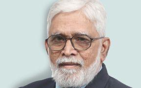 Dr. Ulhas Ganu (New)