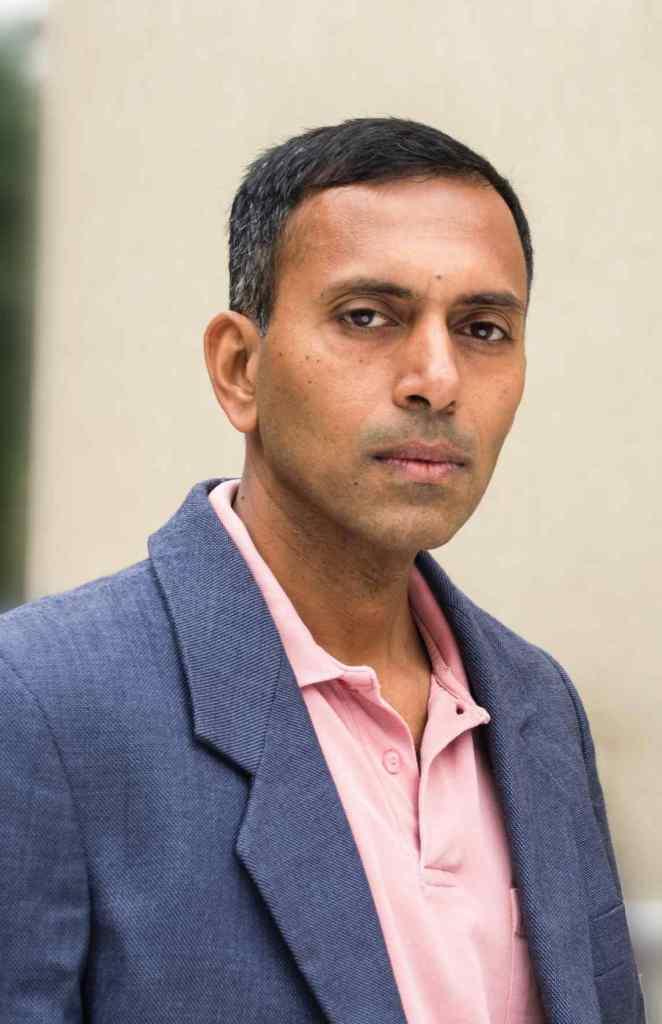 Dr Ramesh Hariharan