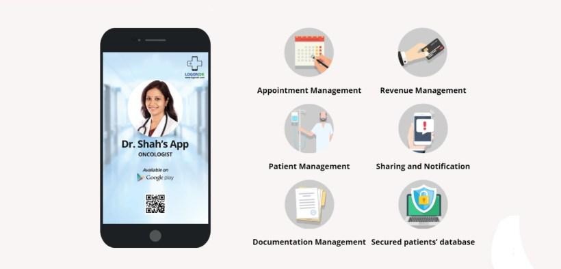 LogonDr - Self Branded App