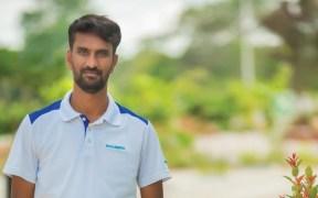 Jun 2019 - The Lake Man of Bengaluru