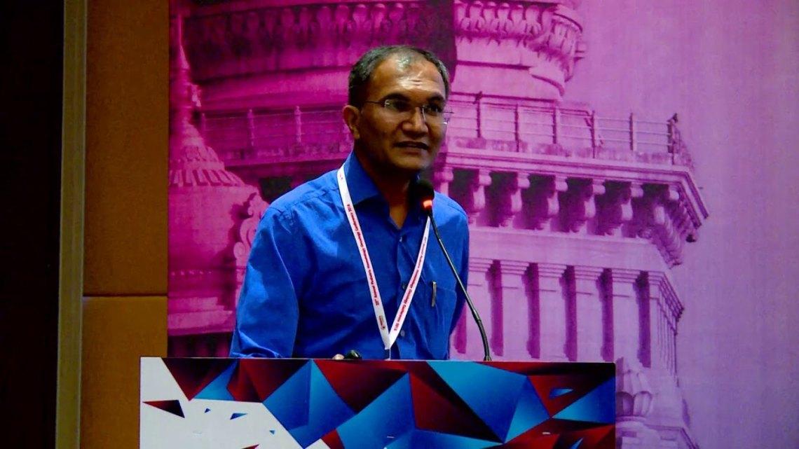 Dr Tushar Vora