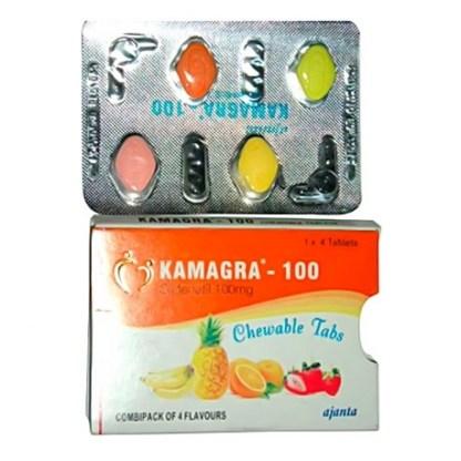 kamagra--chewable
