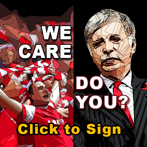 WCDY Click to sign petition