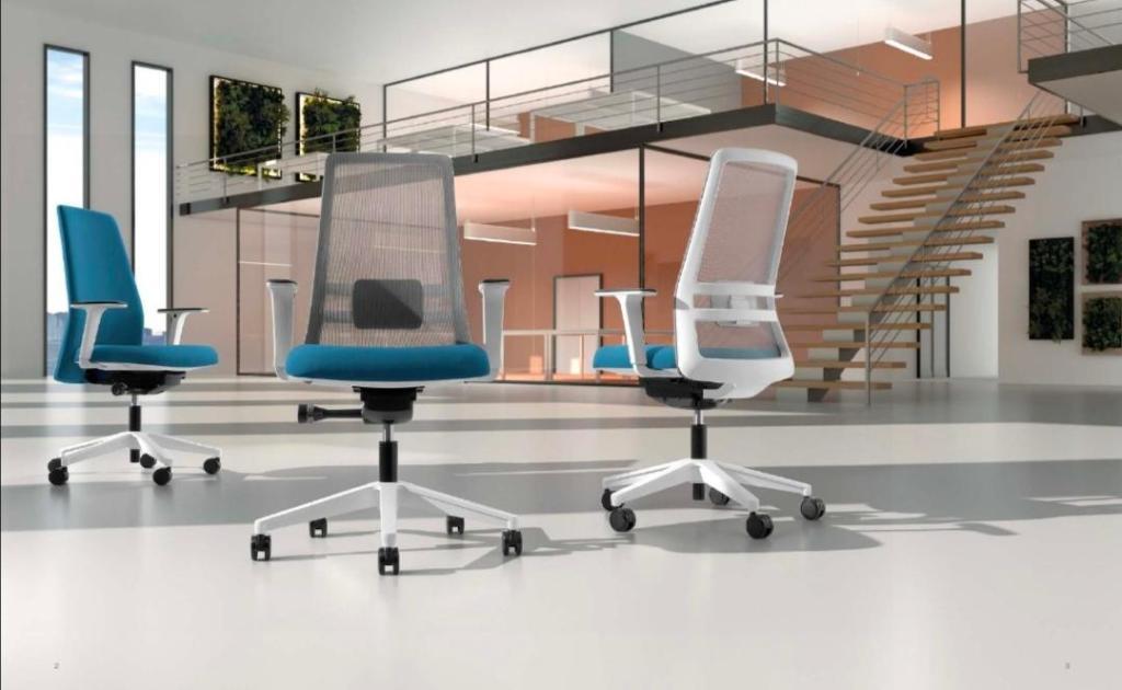 Koju kancelarijsku stolicu odabrati?