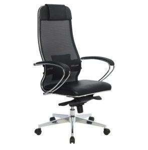 ergonomska stolica modrulj