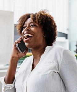 We Check On You - Senior Calling Services