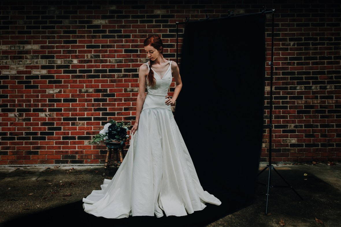 Kimberly Phillips Clothier Kentucky Wedding Dress Designer