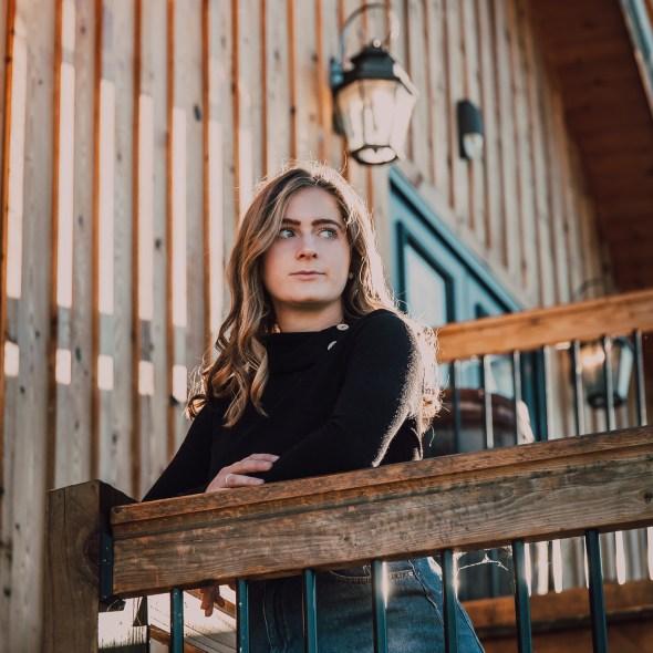 Meade County High School Senior Photography