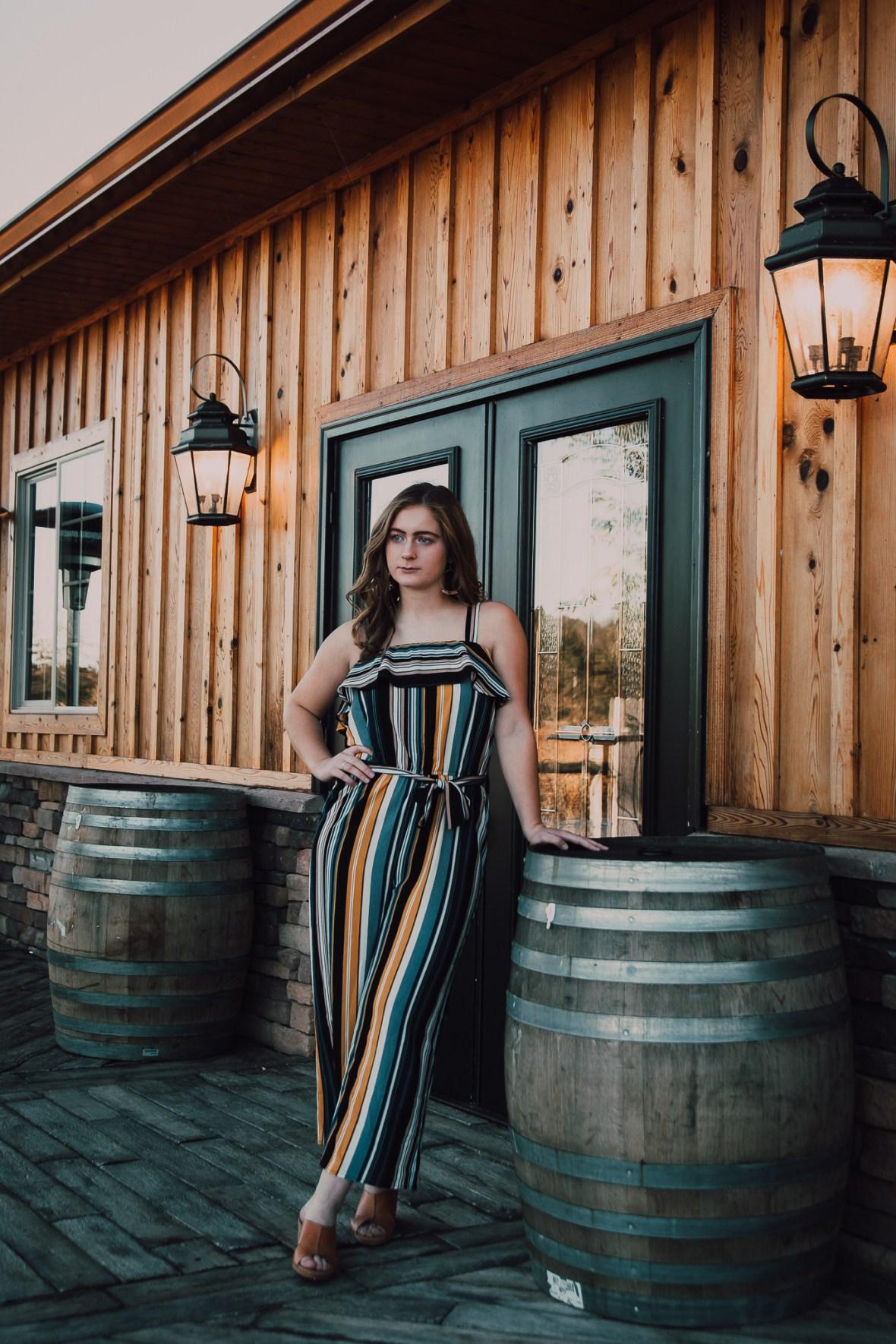 Burner's Farm and Winery Guston Kentucky