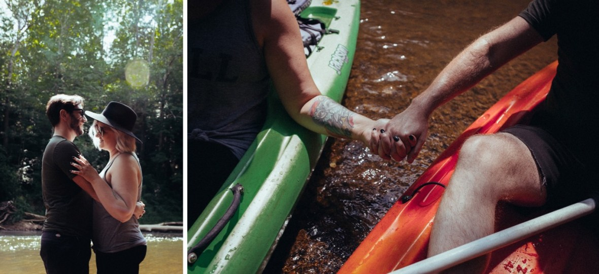 11_WCTM1457ab_WCTM1387ab_Southern_Indiana_Photos_Canoes_Engagement_River_Blue_Country_Cave_Kayaking