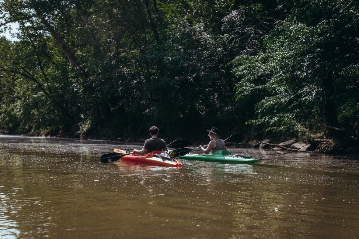 12_WCTM1335ab_Photos_Engagement_Canoes_Southern_Indiana_River_Blue_Country_Cave_Kayaking