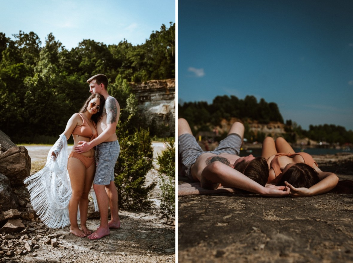 17_WCTM0560-Editab_WCTM0664ab_Grange_Quarry_Engagement_Rock_Kentucky_Park_La_Falling