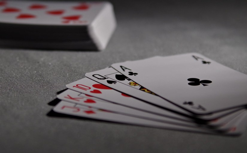 3 Lessons on Decision-Making from a Poker Champion