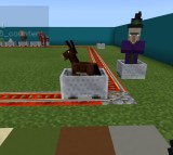 spawn little donkey
