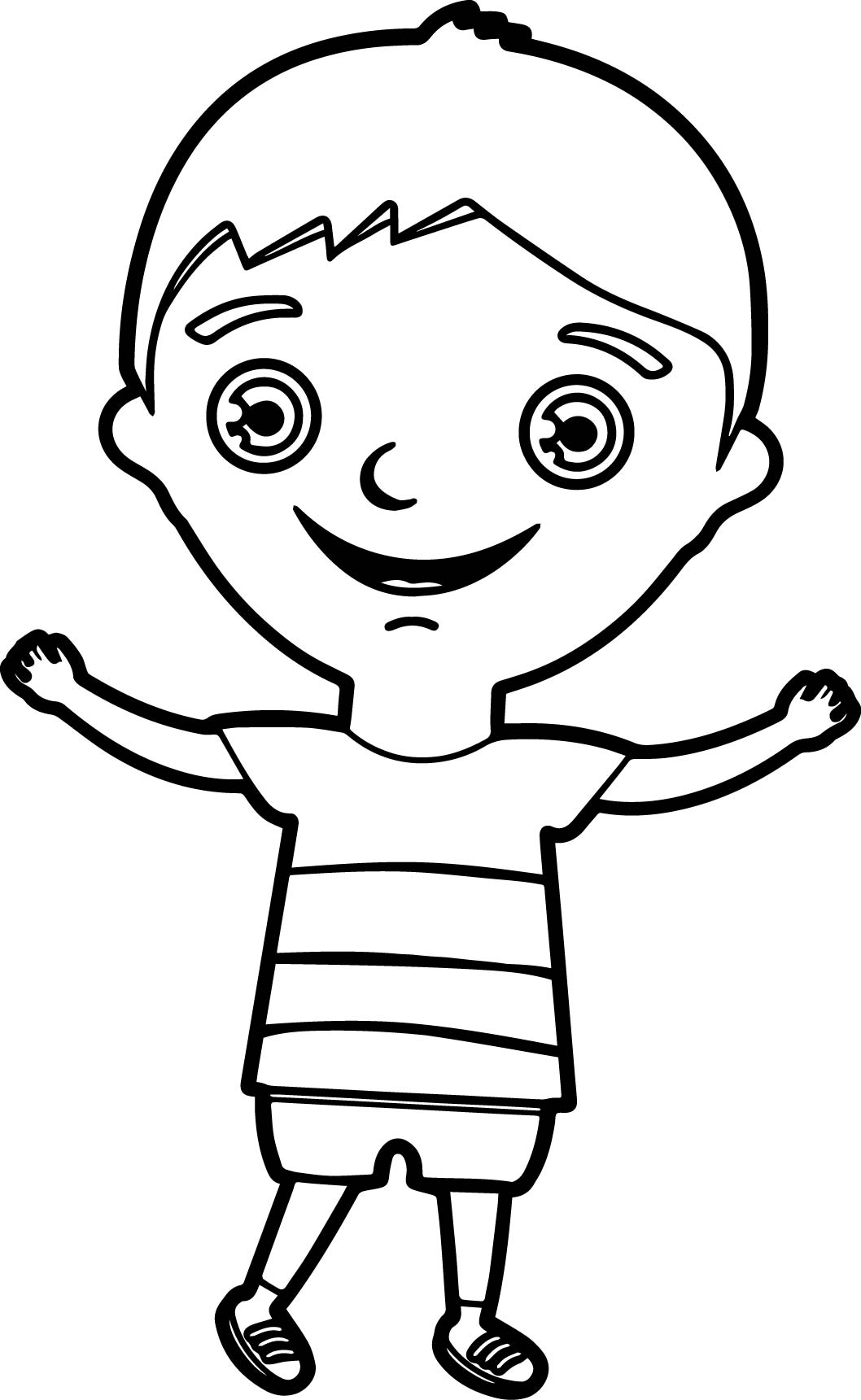 Get free high quality hd wallpapers coloring pages little boy