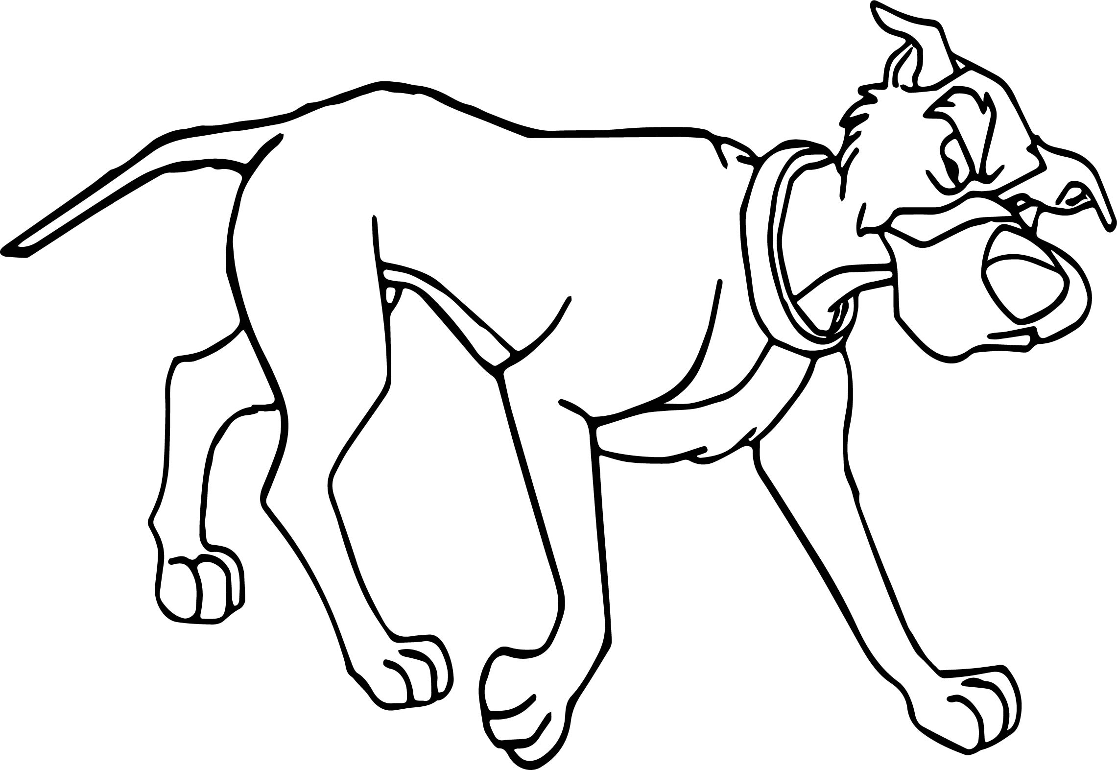 Fox And The Hound Coloring Pages Free Coloring Pages Download ...