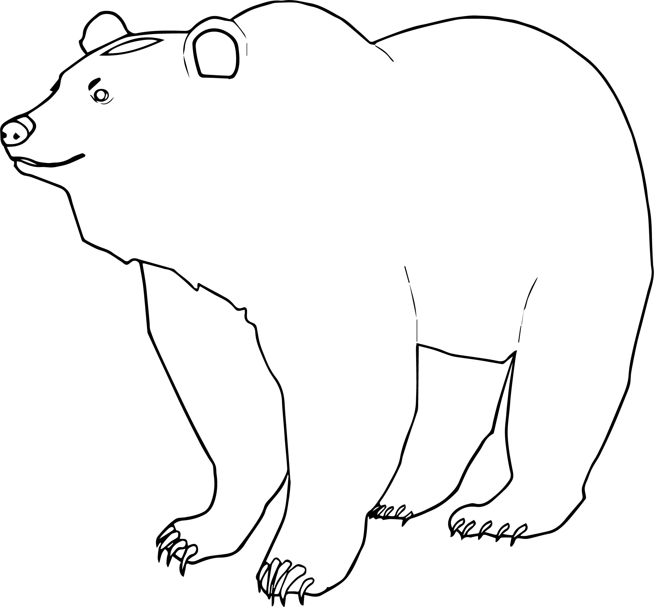 The End Pages Coloring Pages