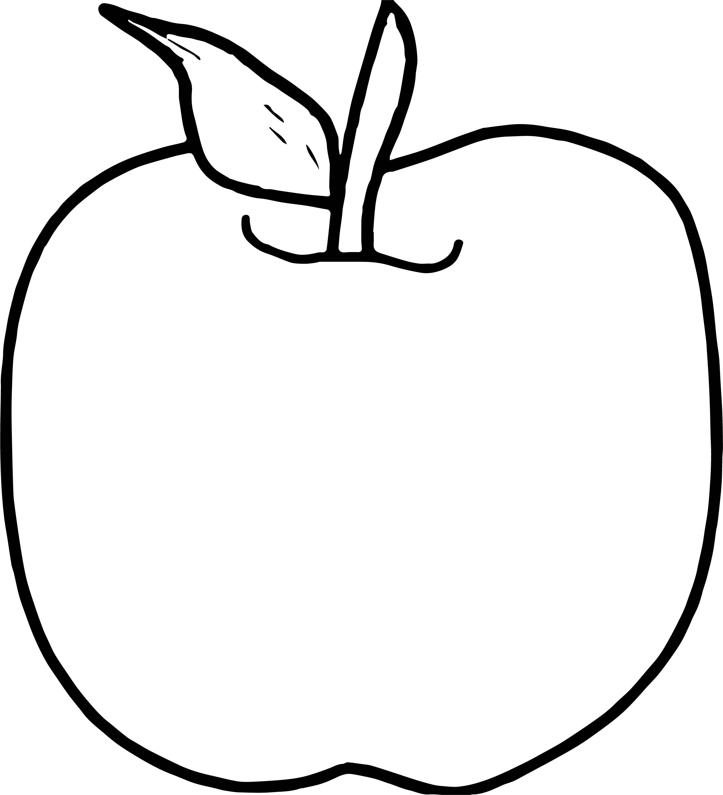 Apples And Johnny Appleseed Crafts Coloring Page