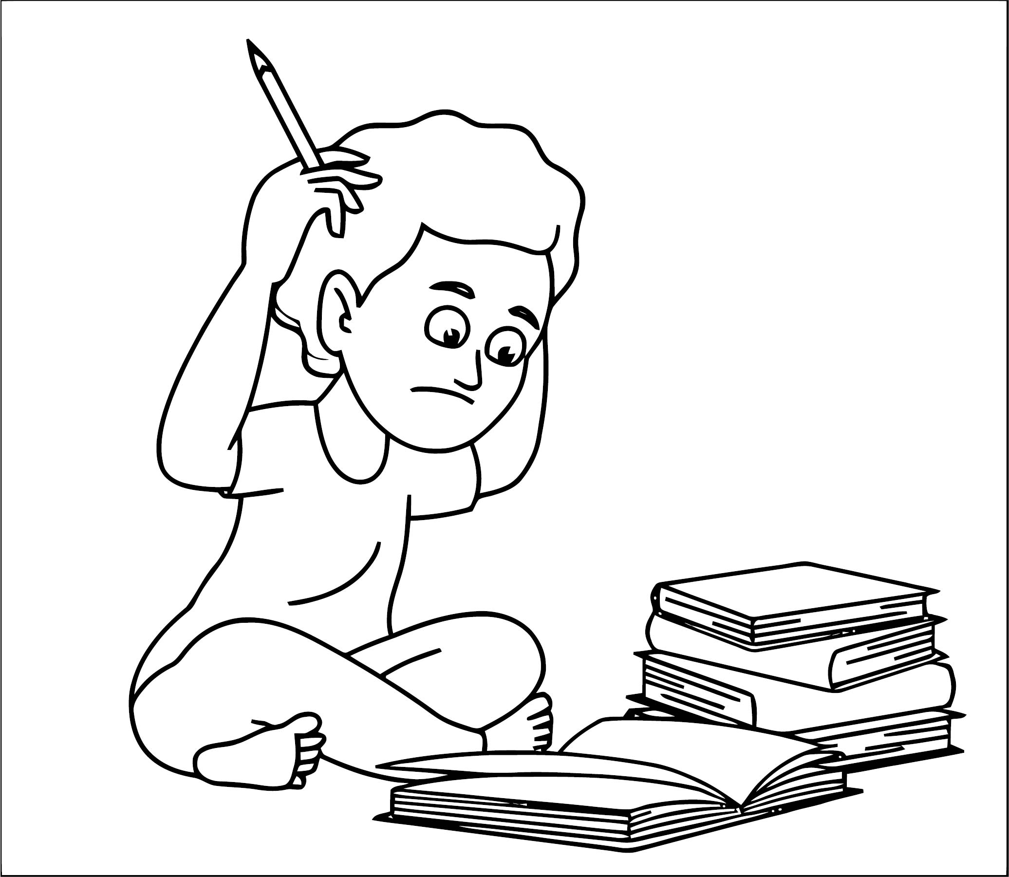 English Teacher We Coloring Page 114
