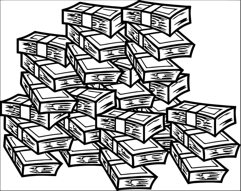 money coloring page 36  wecoloringpage
