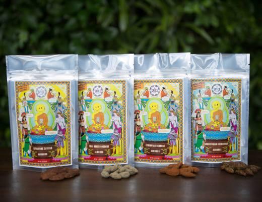 spice-foods-almonds
