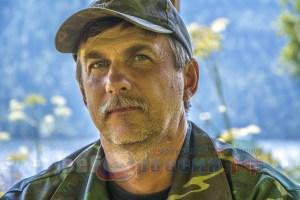 Иванушкин Евгений Анатольевич - госинспектор заповедника.