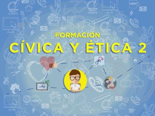 Formación Cívica y Ética II