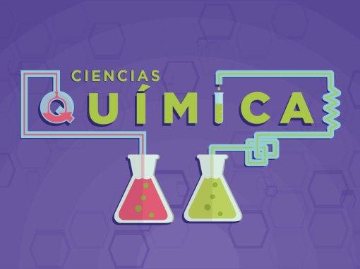 Ciencias (Química)