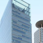 SERVCORP梅田 ヒルトンプラザ ウエスト オフィスタワー
