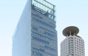 コワーキングスペース梅田 ヒルトンプラザ ウエスト オフィスタワー