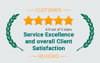Customer Reviews - Outsourcing Company - WeCT