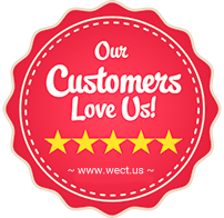 Customer Reviews - WeCT
