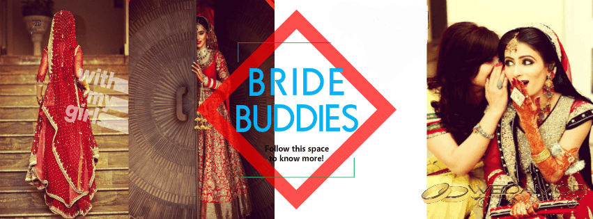 Bride Buddies Contest