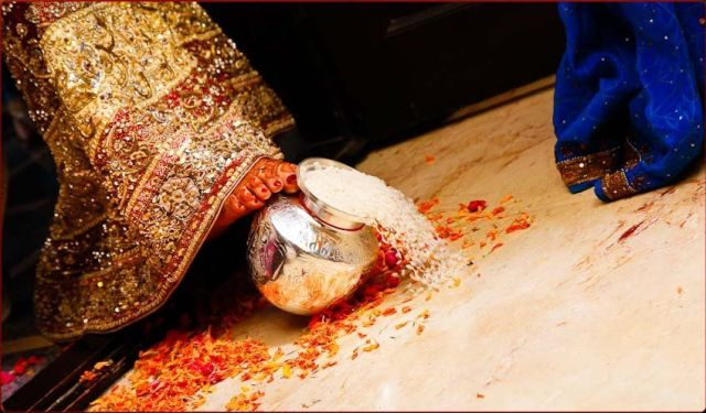 Indian Weddings_customs_traditions
