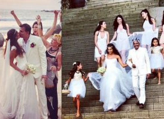Indian celebrity weddings in 2016