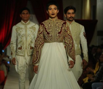 Indian couture week 2017