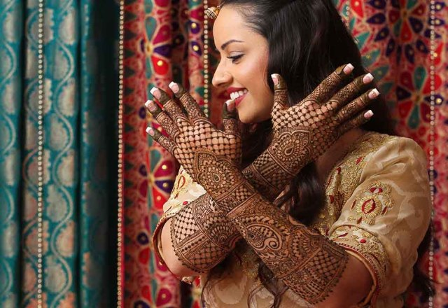 Beautiful Mehendi Designs
