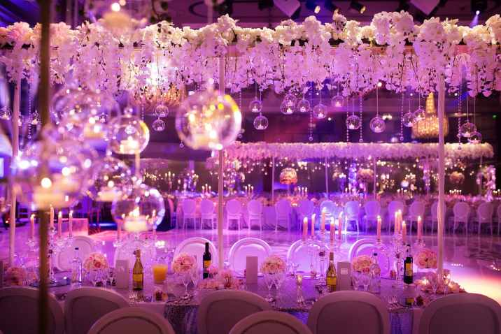 top Indian wedding planners