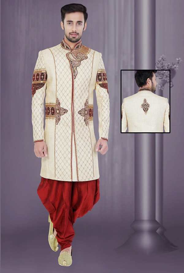 indo-Western Weddings The couture