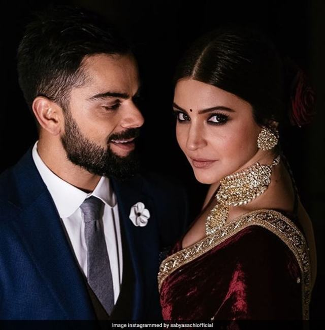 Virushka Wedding
