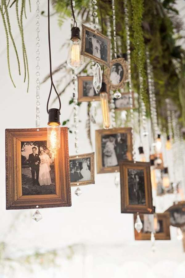 Creative Wedding Decir