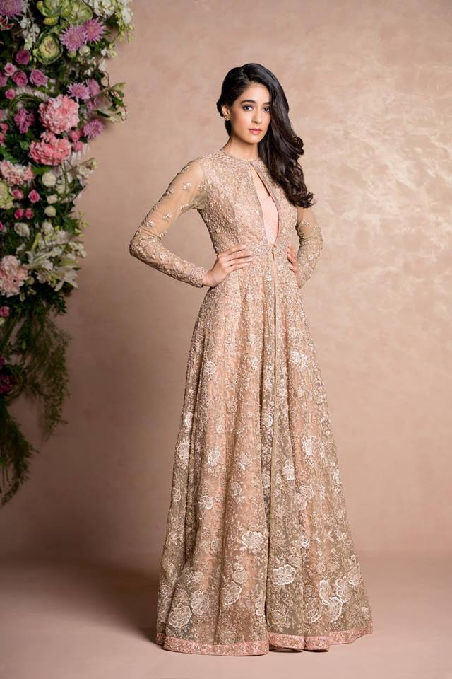 Indo-western outfits for weddings