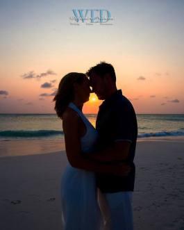 10th Wedding Vow Renewal