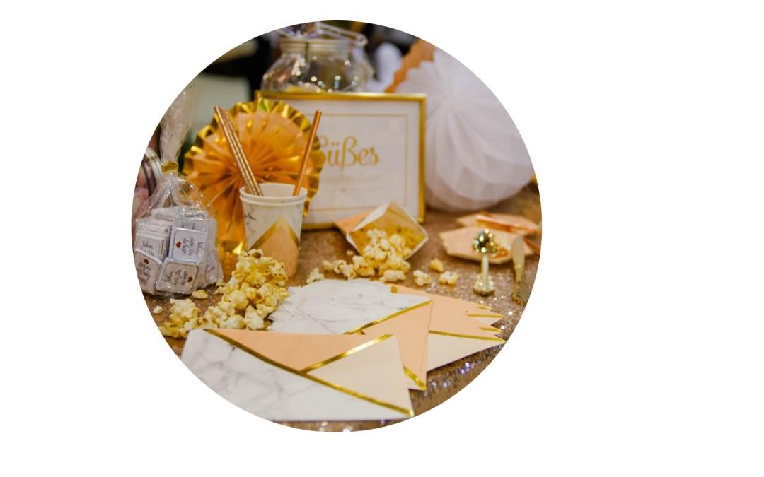 Der Ja-Hochzeitsshop